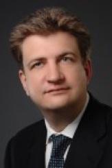 Antony Hacking - Principal Consultant