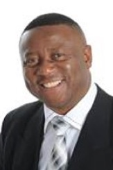 Bongani Ndabal - Principal Consultant