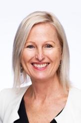 Amanda Sheard - Executive Coach