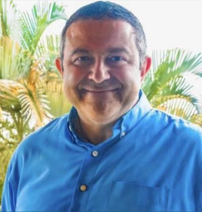Jeremy Solomons - Executive Consultant