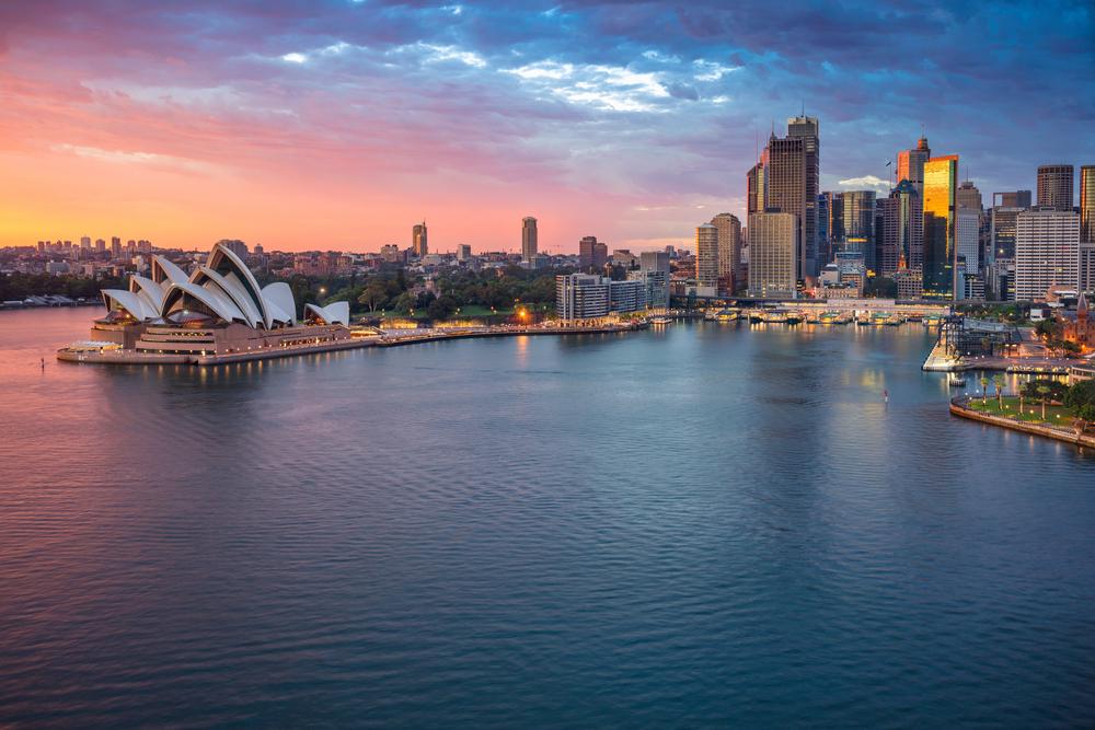 Australian census 2021